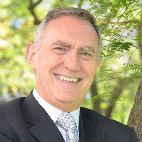 Peter C. Laussen
